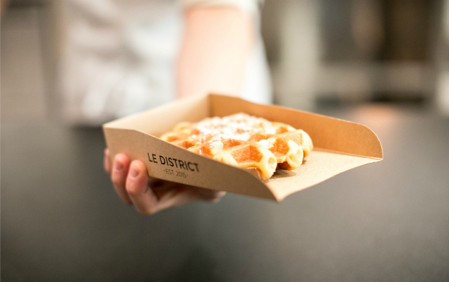 Food_Emporiyum_NYC_Waffle