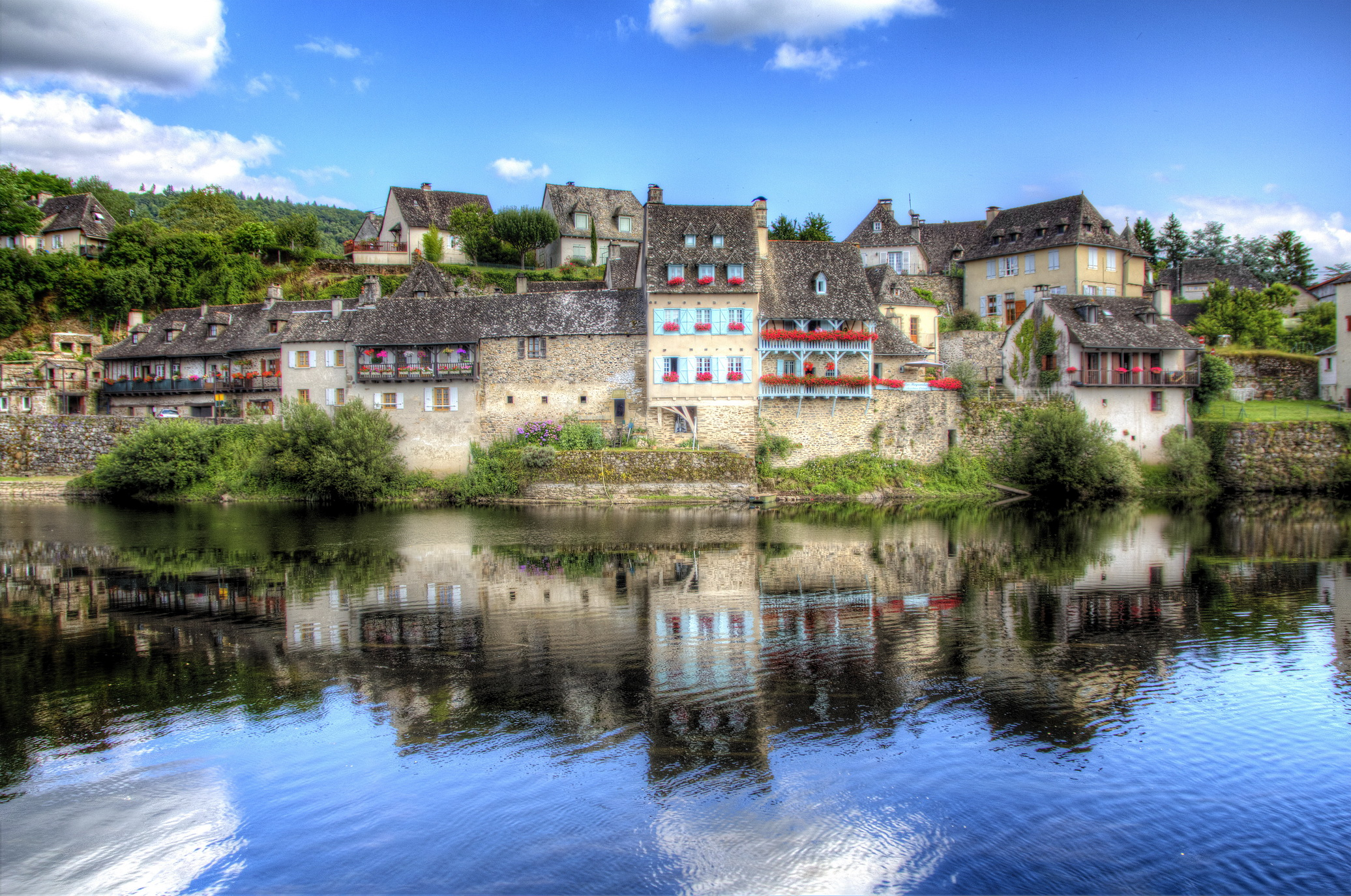 Limousin France