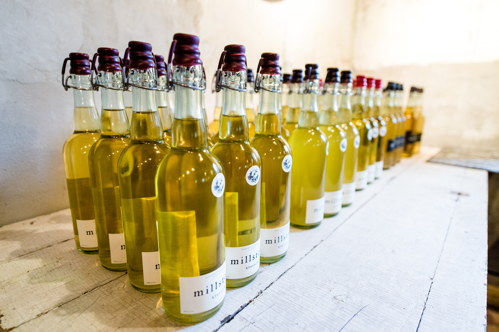 millstone_Cider_bottles
