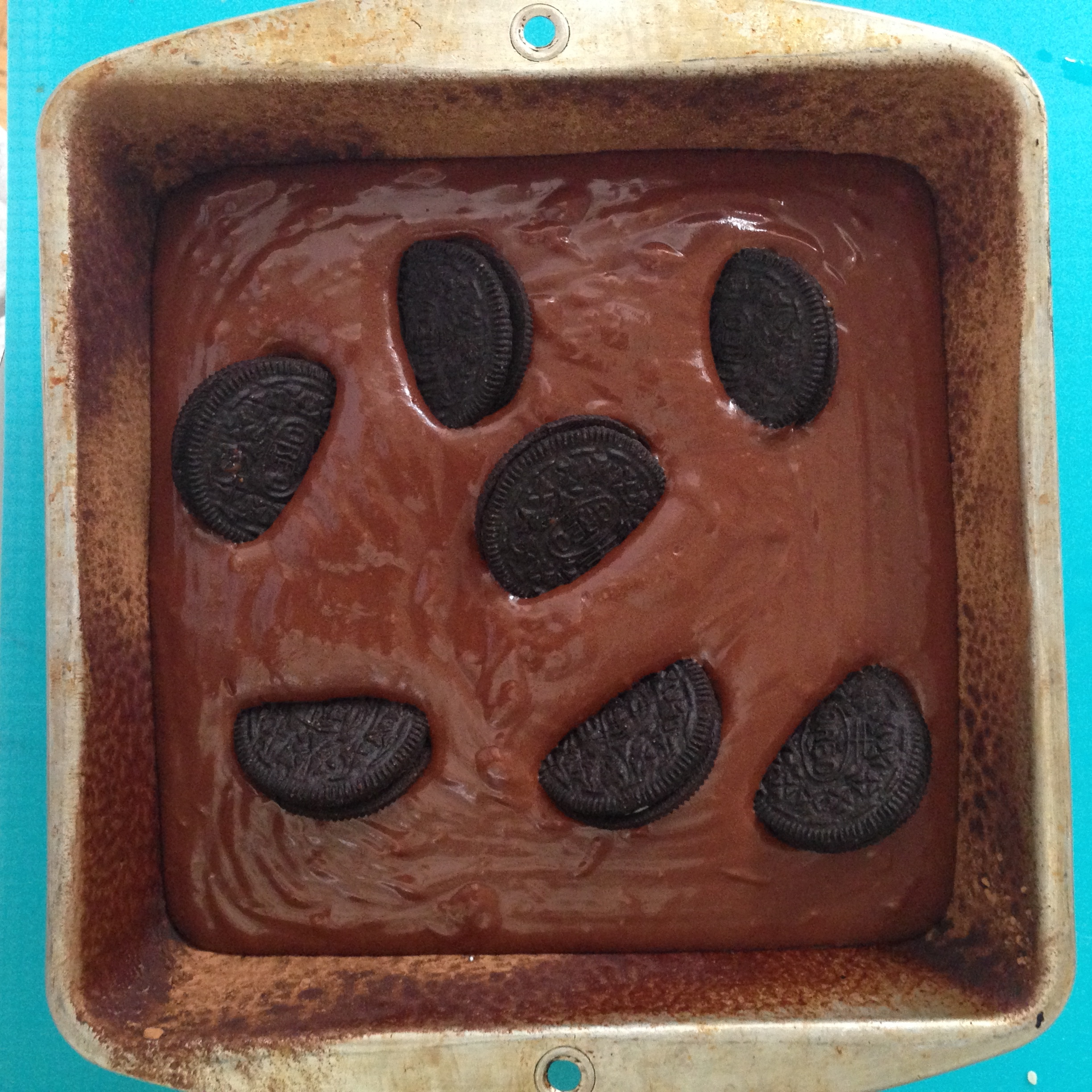 brownie prep_oreo_cheesecake_brownie